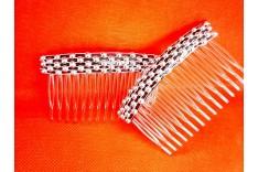 Vlasové hřebínky